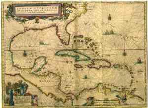Gusarski zemljevid