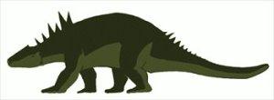 Dinozavri so še vedno v modi