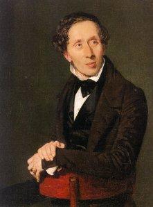 Andersenov portret