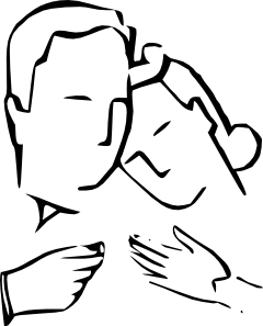 ločitev staršev